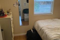 Bedroom Back