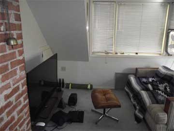UpstairsBedroomTV